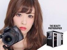 誰でも奇跡の1枚が撮影できる 『THE BEAUTY PHOTOGRAPHER』ついに導入!!!