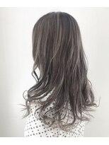 サラ ニジュウイチ ビューティーサイト(SARA21 Beauty Sight)全体ハイライト柔らかヘア