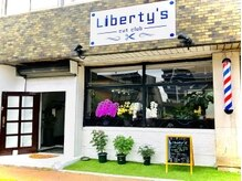 Liberty's cut club