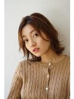 ヘアーメイク リアン 新田辺店(Hair Make REAN)◆REAN 京田辺/新田辺◆クールボブ