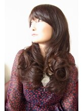 ヘアーアンドメイク シルバ(Hair&Make SILVA)ショコラカール