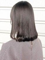ルッツ(Lutz. hair design)次世代のヘアケア、marbbシャンプー