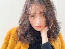 アグ ヘアー マロン梅田3号店(Agu hair marron)の雰囲気(可愛いスタイルの宝庫。絶妙の似合わせ技で可愛く。再現性も◎)