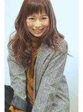 ドレス ヘアーアンドメイク(DRESS hair&make)DRESS hair&make モテかわ愛されヘア