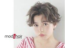 モッズ ヘア 京都店(mod's hair)の雰囲気(素敵なスタイルが沢山!スタイル写真もチェックしてください♪)