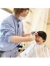 ヘアーアンドビューティー ルーツ(hair&beauty #roots)大田 亜由美