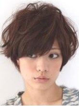 ヘアーキューブ(HAIR CUBE)