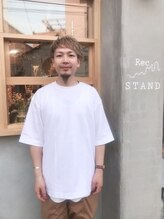 レック(Rec.)海老 康紀