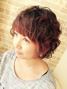 ヘアープラス シュシュ(Hair+ Chou Chou)愛され元気スタイル