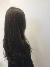 オハナヘアー(ohana hair)くすみカラー