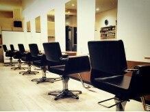 R Hair&Make 中津店