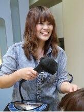 シエスタヘアープラス(Siesta hair plus)西村 美千代