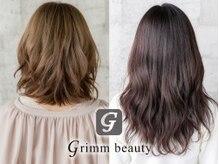 グリム ビューティー 太田(Grimm beauty)