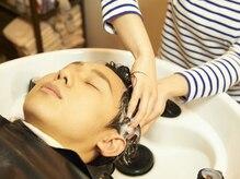 髪質改善×選べるSPAコース