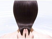 ヘアーデザインスペース リプル(hair design space Ripple)の雰囲気(【三方原】加齢にも負けない徹底的な髪質改善・頭皮改善)