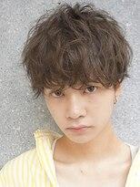 オーシャン トーキョー サニー(OCEAN TOKYO Sunny)ゆるふわマッシュ