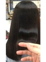 ビューティー7 セブン(Beauty7)髪質改善