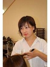 フォーチューン Hair&Spa Fortune水庭 澪奈