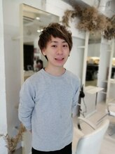 ファイブボックスヘアー 広島(five vox hair)西島 輝