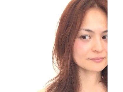 ヘアーデザイン プラット(hair design PLATT)の写真
