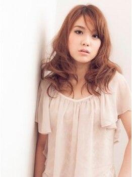キッシュ(Quiche)の写真/【大人可愛いstyle☆】ふんわり柔らか質感が女っぷりを上げる♪自分でスタイリングできる再現性の高さも◎