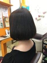 クラブヘアー パッション(CLUB HAIR PASSION)ボブスタイル
