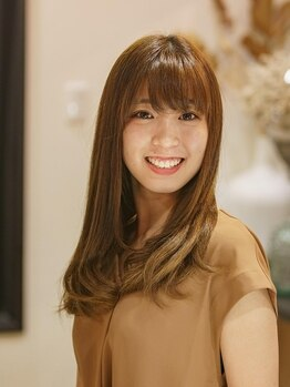 クノン (QUNON)の写真/根本的な原因の改善で美髪を創ります◎半年から1年であなたの髪は潤いと艶を取り戻します☆