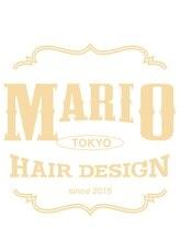 マリオ ヘアー デザイン(MARIO HAIR DESIGN)MARIO HAIRDESIGN