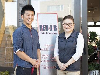 レッドジェービー(RED J B)の写真