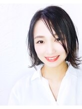 ヘアーメイクビロー タカマツ(Hair Make Billow Takamatsu)外ハネ切りっぱなしボブ! 変身企画YouTube でも見れます!