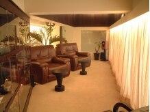 アクセルエルヴェ 砂田店(AXCEL E'LEVER)の雰囲気(VIPルーム。上質な空間で心地よい音楽とお飲物のおもてなし。)
