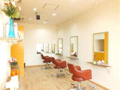 ヘアーサロン ウィッシュ(hair salon Wish)