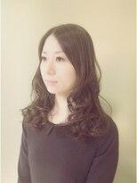 ヘアーアンドメイク ポッシュ 日暮里店(HAIR&MAKE POSH)natural gorgeously