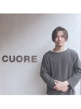 クオーレ 新松戸店(CUORE)黒沢 将広