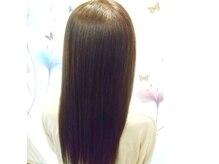 あんど ヘアアトリエ(あんど Hair Atelier)の雰囲気(あんど自慢の髪質強化トリートメントで自分史上最高の髪へ)