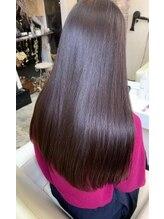 ビューティー7 セブン(Beauty7)次世代縮毛矯正 髪質改善 女優CM髪