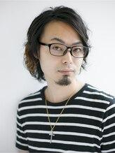ユニックス 亀戸店(UNIX)男の色気!ニュアンスパーマ
