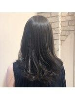 ヘアーエスクール 本店(hair S.COEUR)透明感を体験!イルミナカラー