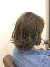 ヘアーメイク ギゼ(hair make GIZE)