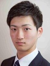アジアートヘアーメン 熊谷本店清潔感あるビジネスショートヘア