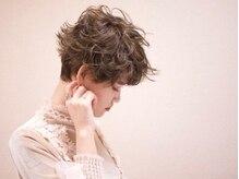 アルルヘアー ビープラス(ARURU HAIR Be+)