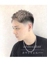 白髪染め、ボブ、イルミナ、髪質改善、インナー、グラデーション