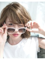 クーラ(Cura)【Cura 小川雄基】ミントカラー カジュアルストリートミディアム