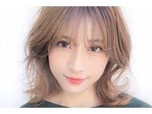 ★angel gaffおすすめ★顔の形に似合う前髪カタログ★