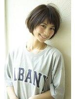 【Un ami】《増永剛大》幅広い世代に人気☆2018大人ショートボブ