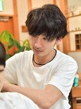 ニコリ ヘアー(nicori hair)