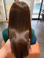 ラフォンテ ドゥーエ(LA FONTE due)髪質改善ヘアエステ