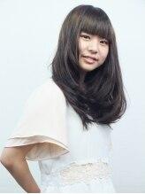 ヘアメイクライズ(Hair Make RIZE)ガーリーカール