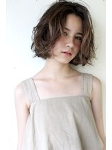 ベター(better) loose casual bob
