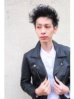 ジェナフレーム(jena frame)NEO☆無造作ストリートショート